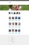 Fancy & Folk Homepage